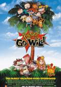 Rugrats Go Wild (2003) Poster #1 Thumbnail
