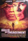 Rules of Engagement (2000) Poster #1 Thumbnail
