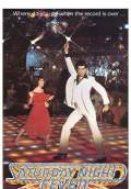 Saturday Night Fever (1977) Poster #1 Thumbnail