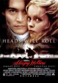 Sleepy Hollow (1999) Poster #2 Thumbnail