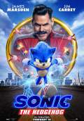 Sonic the Hedgehog (2020) Poster #2 Thumbnail