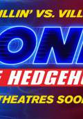 Sonic the Hedgehog (2020) Poster #3 Thumbnail
