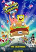 The SpongeBob SquarePants Movie (2004) Poster #1 Thumbnail