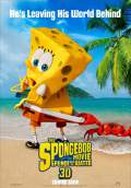 The Spongebob Movie: Sponge Out Of Water (2015) Poster #1 Thumbnail