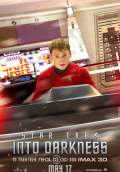 Star Trek Into Darkness (2013) Poster #17 Thumbnail