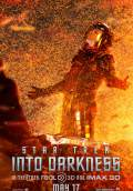Star Trek Into Darkness (2013) Poster #6 Thumbnail
