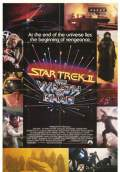 Star Trek II: The Wrath Of Khan (1982) Poster #1 Thumbnail