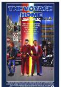 Star Trek IV: The Voyage Home (1986) Poster #1 Thumbnail