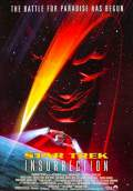 Star Trek: Insurrection (1998) Poster #1 Thumbnail