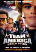 Team America: World Police (2004) Poster #1 Thumbnail