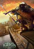 Teenage Mutant Ninja Turtles: Out of the Shadows (2016) Poster #6 Thumbnail