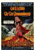 The Ten Commandments (1956) Poster #2 Thumbnail