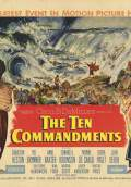 The Ten Commandments (1956) Poster #4 Thumbnail