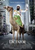 The Dictator (2012) Poster #3 Thumbnail