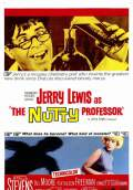 The Nutty Professor (1963) Poster #2 Thumbnail