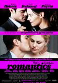 The Romantics (2010) Poster #1 Thumbnail