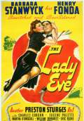The Lady Eve (1941) Poster #1 Thumbnail