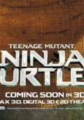 Teenage Mutant Ninja Turtles (2014) Poster #15 Thumbnail