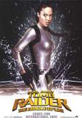 Lara Croft Tomb Raider: The Cradle of Life (2003) Poster #1 Thumbnail