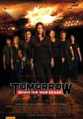 Tomorrow When The War Began (2010) Poster #2 Thumbnail