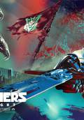 Transformers: The Last Knight (2017) Poster #4 Thumbnail