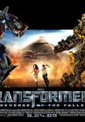 Transformers: Revenge of the Fallen (2009) Poster #2 Thumbnail