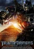 Transformers: Revenge of the Fallen (2009) Poster #4 Thumbnail