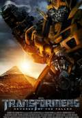 Transformers: Revenge of the Fallen (2009) Poster #5 Thumbnail