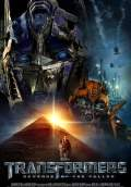 Transformers: Revenge of the Fallen (2009) Poster #6 Thumbnail