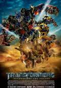 Transformers: Revenge of the Fallen (2009) Poster #8 Thumbnail