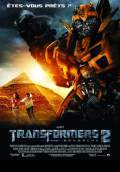 Transformers: Revenge of the Fallen (2009) Poster #9 Thumbnail