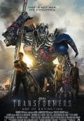 Transformers: Age of Extinction (2014) Poster #13 Thumbnail