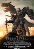 Transformers: Age of Extinction (2014) Poster #20 Thumbnail