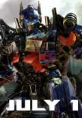 Transformers: Dark of the Moon (2011) Poster #3 Thumbnail