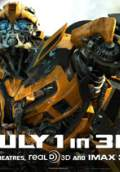 Transformers: Dark of the Moon (2011) Poster #4 Thumbnail