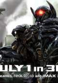 Transformers: Dark of the Moon (2011) Poster #5 Thumbnail