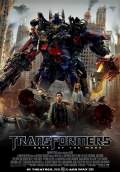 Transformers: Dark of the Moon (2011) Poster #6 Thumbnail
