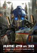 Transformers: Dark of the Moon (2011) Poster #7 Thumbnail