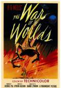 The War of the Worlds (1953) Poster #1 Thumbnail