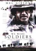 We Were Soldiers (2002) Poster #2 Thumbnail