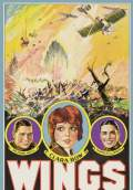 Wings (1927) Poster #2 Thumbnail