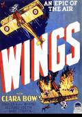 Wings (1927) Poster #3 Thumbnail