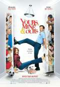 Yours, Mine and Ours (2005) Poster #1 Thumbnail