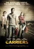 Carriers (2009) Poster #5 Thumbnail