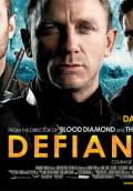 Defiance (2008) Poster #3 Thumbnail