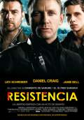 Defiance (2008) Poster #5 Thumbnail