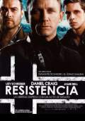 Defiance (2008) Poster #6 Thumbnail