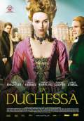 The Duchess (2008) Poster #3 Thumbnail