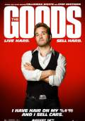 The Goods: Live Hard, Sell Hard (2009) Poster #2 Thumbnail