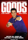 The Goods: Live Hard, Sell Hard (2009) Poster #8 Thumbnail